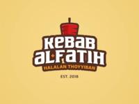 Logo Kebab Al-Fatih