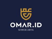 Logo OMAR.ID