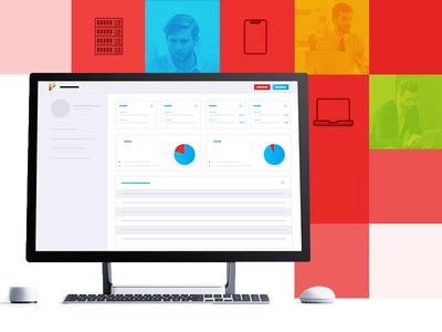 Portal Fuse Website Design