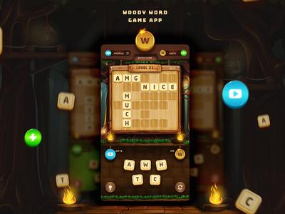 Word Game App