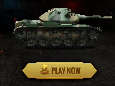 PlatedGlory Game UI