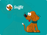 Sniffit - Best local deals around