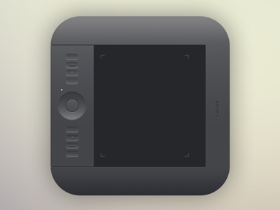 Wacom Icon ios icon wacom tablet