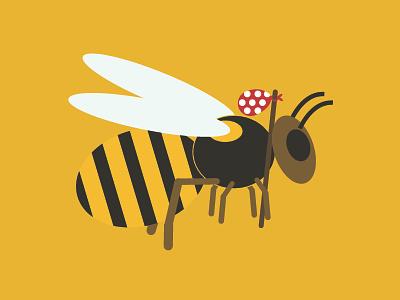 Hobo Bee honey icon bindle hobo bee