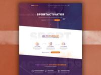 SportActivator