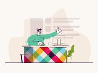 Slack as a Help Desk