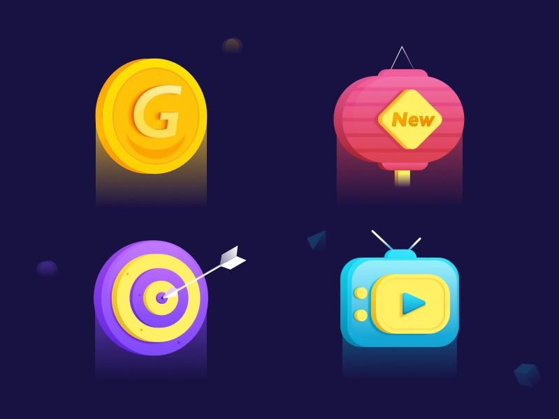 Icon icon app design ux ui