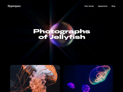 Interactive Slider 3d Animation after effects typography cards 3d interaction animation ui web
