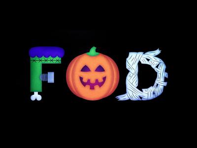 FOD Halloween