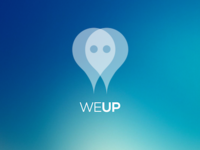 WeUp Logo