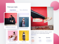 Style Search App