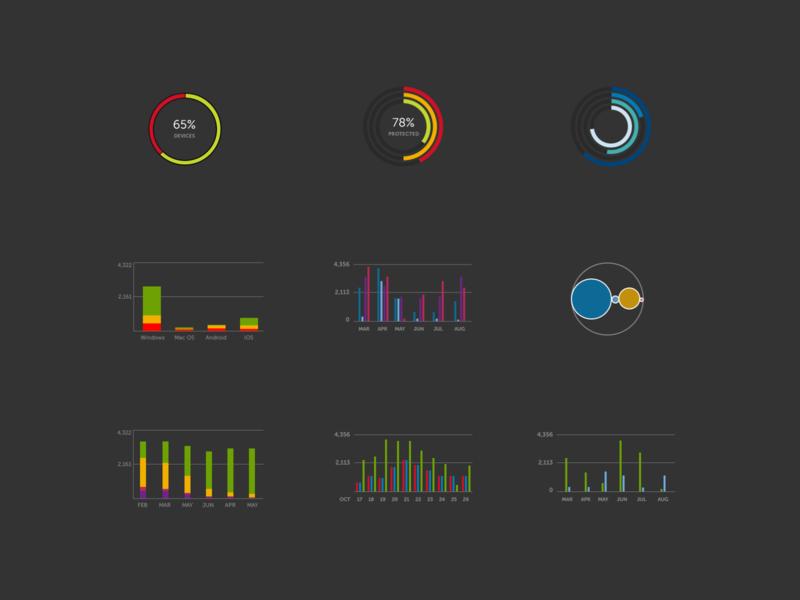 Data Visualization Study