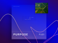 Purpose - PU01