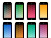 Iphone wallpapers iso30 all