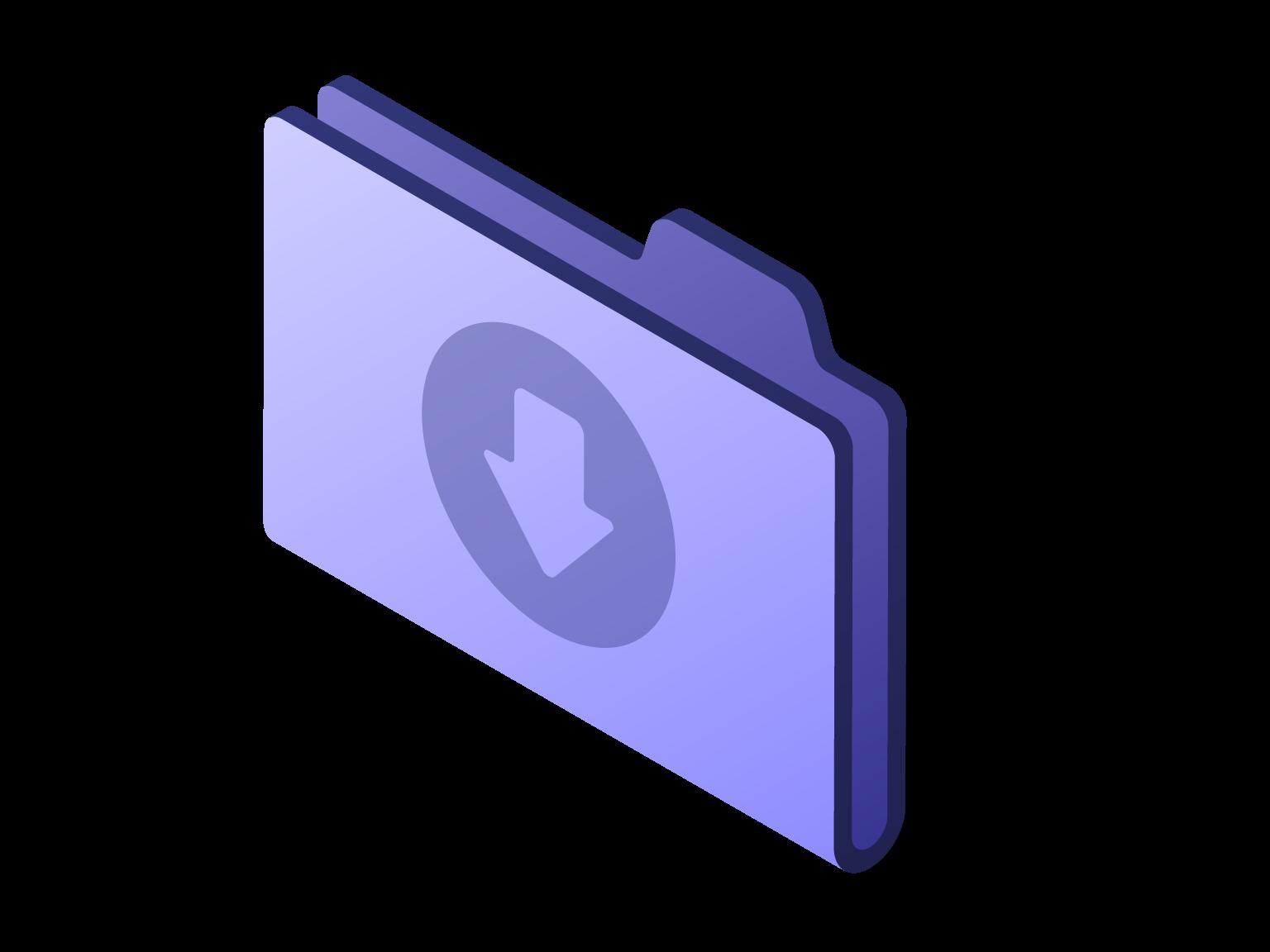 macOS 9 Classic Folders by Sveinn Davidsson on Dribbble