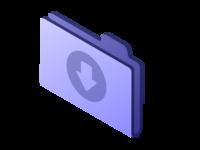 macOS 9 Classic Folders