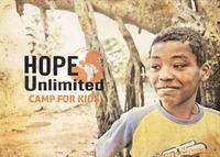 Camp for Kids Mailer