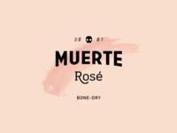 Muerte Rosé