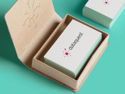 Logo Design - Business Cards