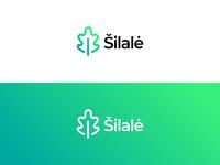 Šilalė | Logo design