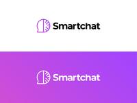 Smartchat | Logo design