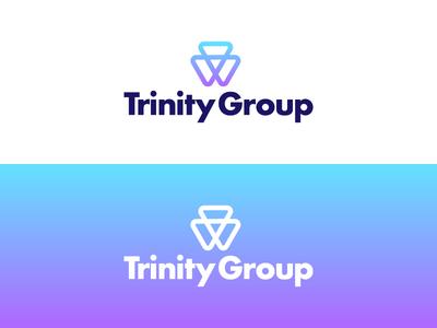 Trinity Group | Logo design