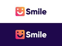 Smile | Logo design