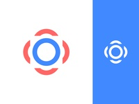 Mark | Logo design