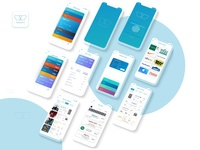 WALLETY - Unlimited wallet app