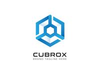 Cubrox Logo