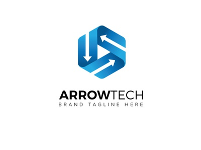 Arrow Tech Logo