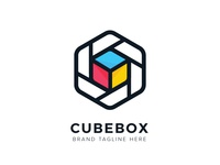 Cubebox Logo