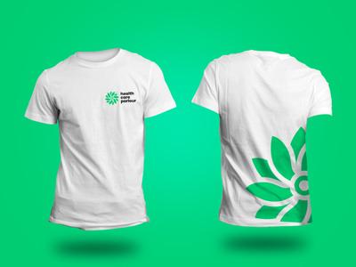 HCP T-shirt design