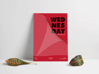 Wednesday Unfolding