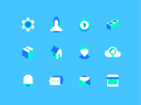 Product Icons