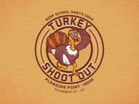 Turkey Shoot Out!