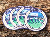 MIDTOWN Coasters