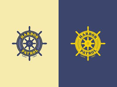 Harbor Patrol Logo navy naval logo santacruz harborpatrol harbor