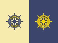 Harbor Patrol Logo