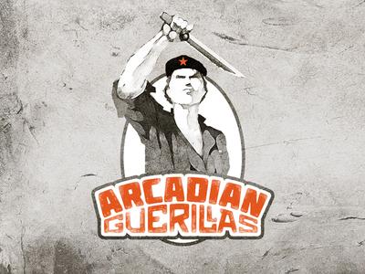 Arcadians skech