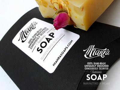 Mianra Soap