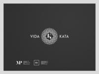 VK monogram