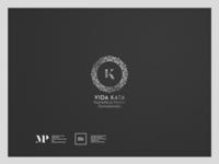 VK monogram (final version)