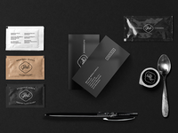 GERO Patisserie stationery items