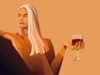 Cheers 🍷