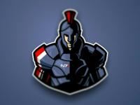 Spartan Shepard
