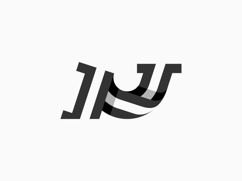 Letter N - Logo, lettermark, branding, icon logo designer lettermark letter n letter logos minimalist simple logo icon lettering typography monogram branding logotype logo