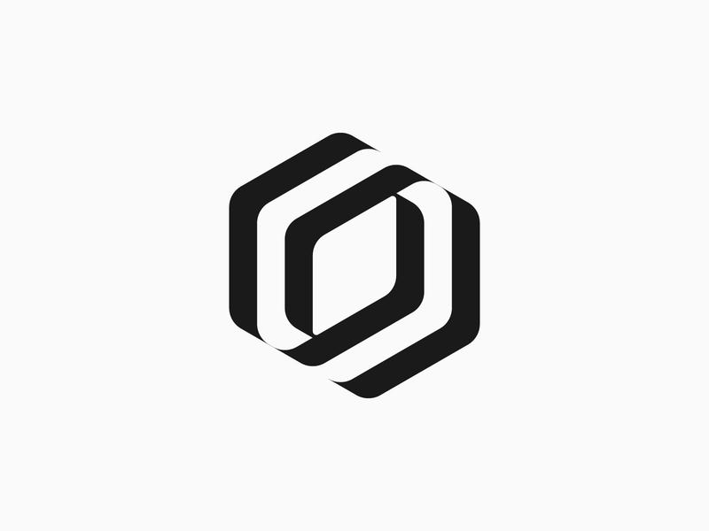 Letter O - Logo, lettermark, branding, icon letter o letter minimalist logo simple logo lettermark icon branding typography monogram logotype lettering logo
