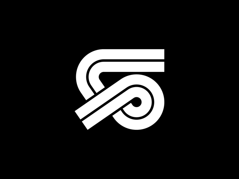 S G - Logo design, branding, letter monogram corporate identity brand identity branding modern logo modernism minimalist logo simple logo logo design logo mark logotype logosai logos logo letter mark letter logo letter g letter s logo letter s