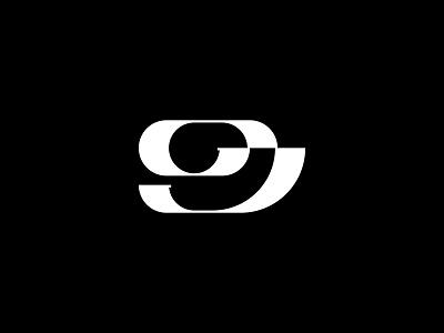 Nine (9) - Logo design, branding, number lettering visual identity branding minimalist logo minimalist minimal modern design modern logo modern simple design simple logo logo design logodesign logotype logos logo 9 number logo number nine